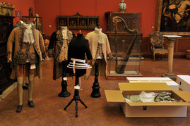Galleria Parmeggiani, Reggio Emilia