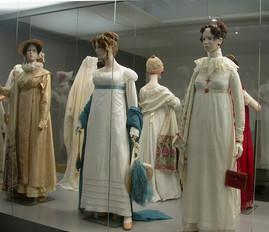 Napoleone e l'impero della moda 1785-1815, Triennale di Milano 16 giugno-12 settembre 2010