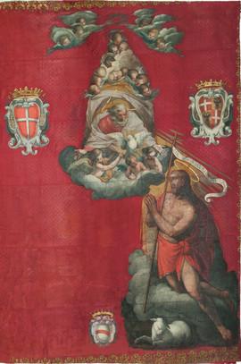 Museo della Rocca Sanvitale, Fontanellato- Parma