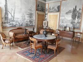 Palazzo d'Arco, Mantova
