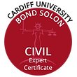 bond-solon-civil-expert-certificate-logo