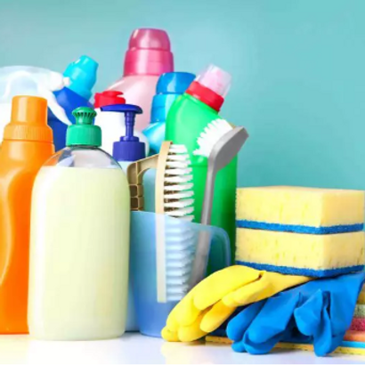 Household Items Drive