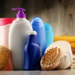 Personal Care Items Drive