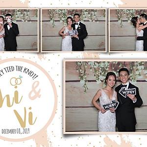 Chi and Vi