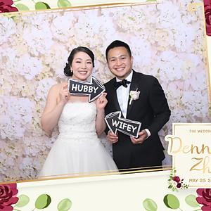 Denny & Zhi