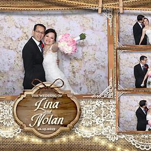 Lina & Nolan
