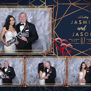 JASMIN & JASON