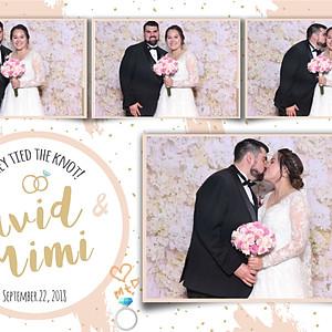 David & Mimi