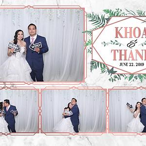 THANH & KHOA