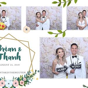 Brian & Thanh
