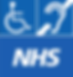 NHS and Disabled Patients Welcome