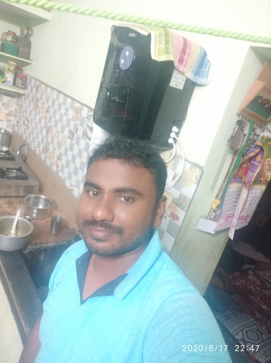 Shyamkishore