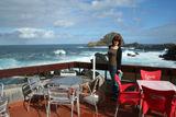 Porto Do Moniz restaurants in Madeira