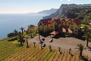 The Hotel Quinta do Furao, Santana, Madeira