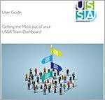 SSA Team Dashboard Report