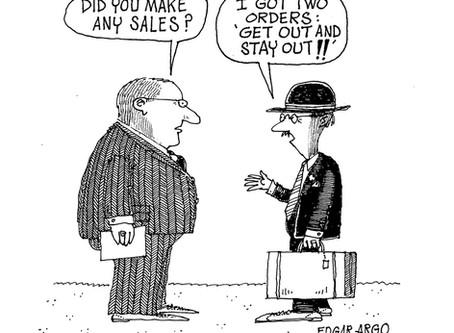 Top 10 Tips When Hiring Sales Executives