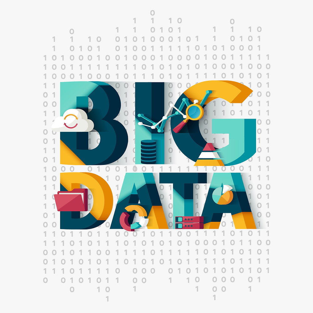 The use of Big Data in sales