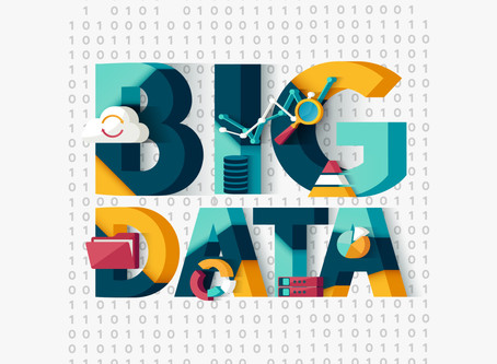 How Big Data is unlocking new sources of Corporate Wealth