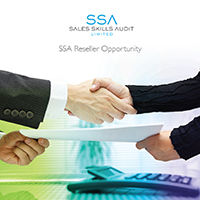 The Sales Skills Audit sales opportunity
