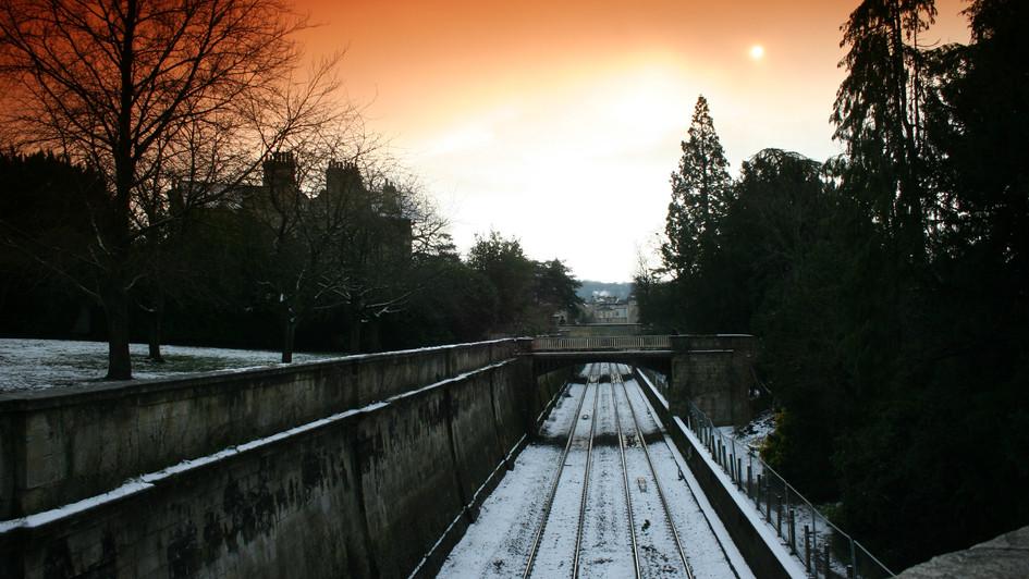 Railway South