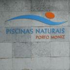 Porto Do Moniz natural bathing pools