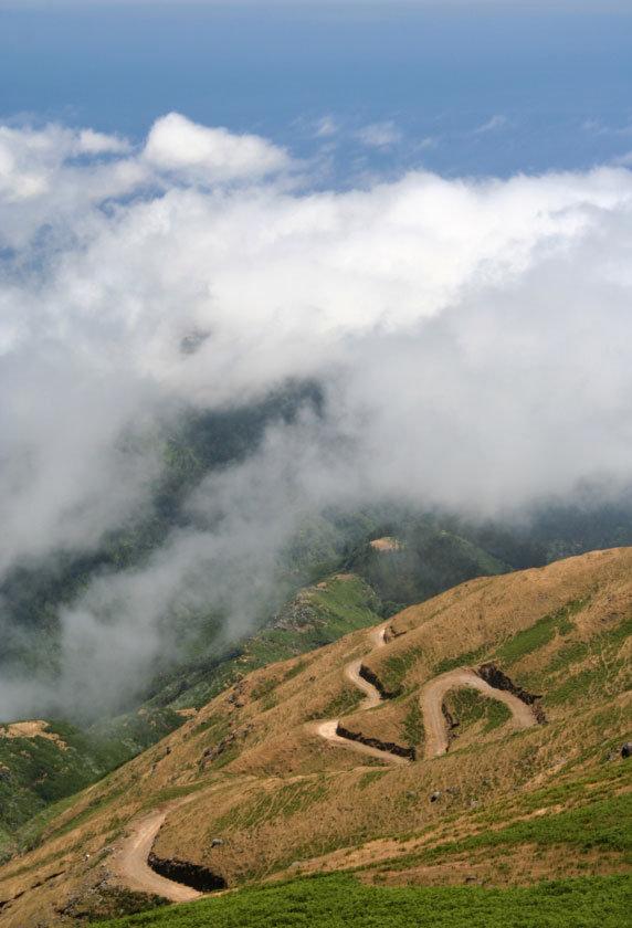 Paul Da Serra in Madeira