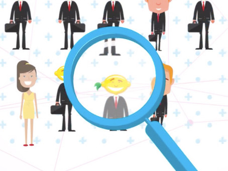 How to hire top sales executives, by Mark Blezard