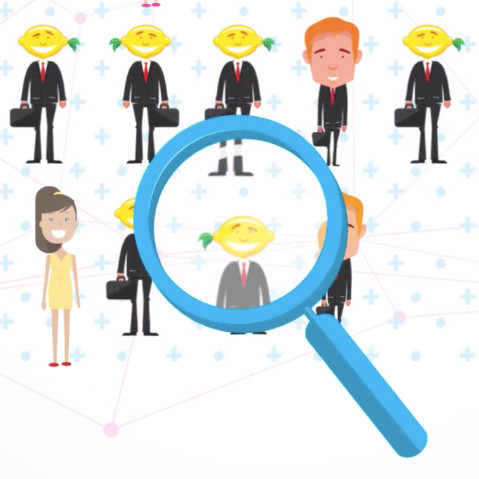 How to hire sales executives that can sell, by Mark Blezard