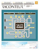 Sales Assessment in the Press Raconteur