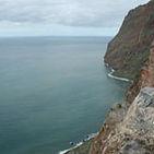 Cabo Girão, South West Madeira sight seeing