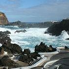 Porto Do Moniz, North West Madeira