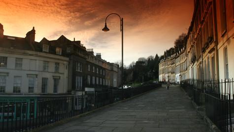 Walcot, Bath