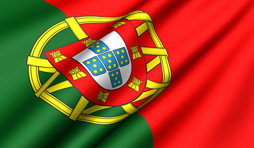 Mark Blezard speaks about tourism to Portugal