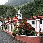 São Vicente North West Madeira sight seeing