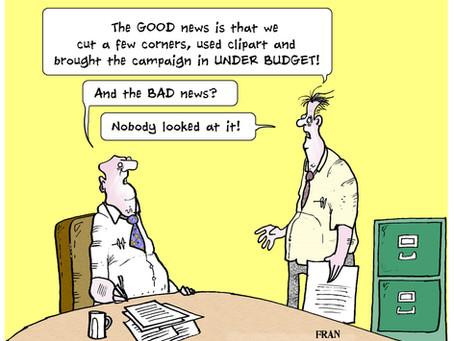 Social Media Marketing, mix it up!