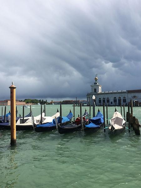 Venice by Mark Blezard Photography