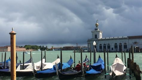 Venice by Mark Blezard