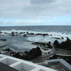 Porto Do Moniz sight seeing in Madeira
