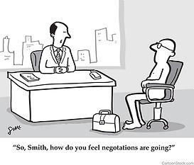 Sales training online, Negotiation skills