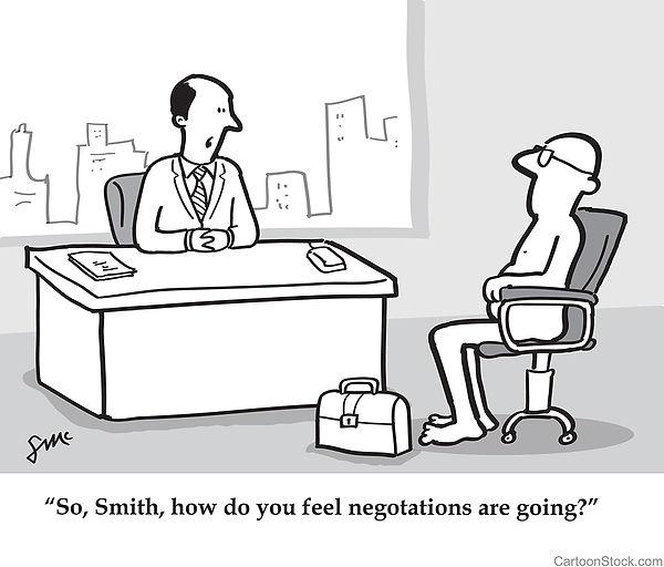 Sales training, online sales negotiation training