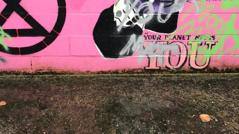 Grafitti Needs You!
