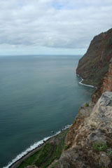 Cabo Girão, Europe's second highest cliff face