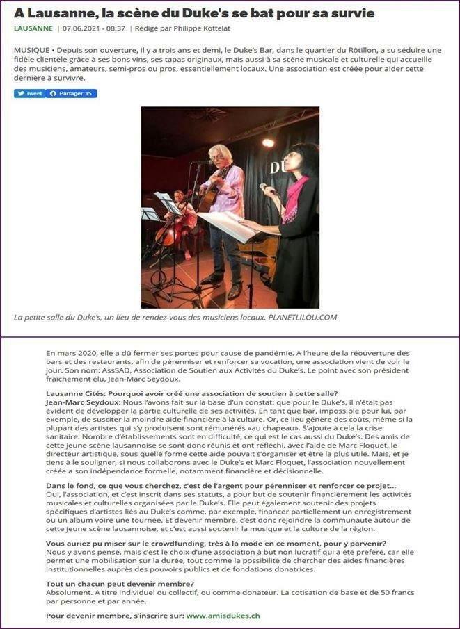 2021 Article Lausanne Cités Duke's.jpg