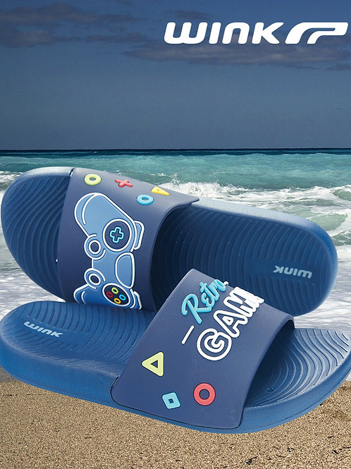 WINK ST22353 slipper