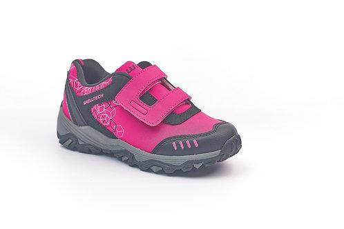WINK LF01034 tépőzáras vízlepergető cipő
