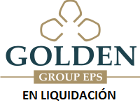 Se Liquida EPS Golden Group