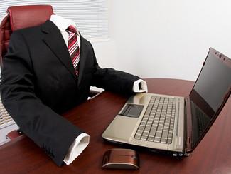 Se puede descontar el día cuándo un trabajador se ausenta del trabajo sin justificación?