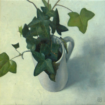 A Cup Of Ivy