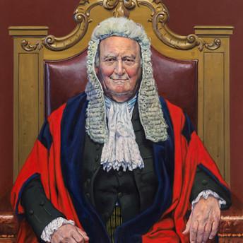 His Honour Judge Peter Beaumont