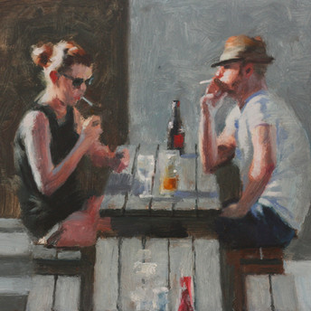 Two At The Pub